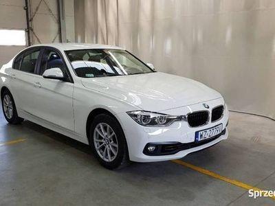 używany BMW 318  Seria 3 Gran Turismo [F34] 16-, d Advantag