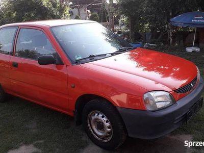 używany Daihatsu Charade TS g200