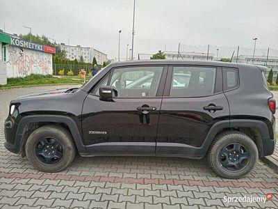 używany Jeep Renegade cesja leasingu