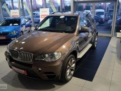 używany BMW X5 X5 E70xDrive 40d / Salon PL / FV23% / ASO / Gwarancja!