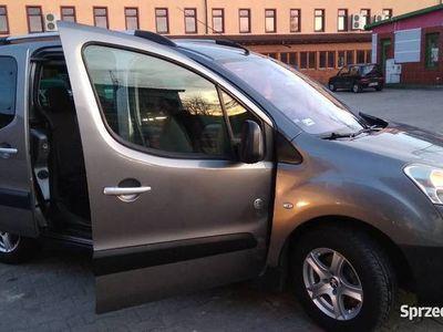 używany Peugeot Partner 1,6 HDi
