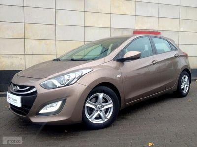 używany Hyundai i30 1.6dm 120KM 2013r. 125 200km