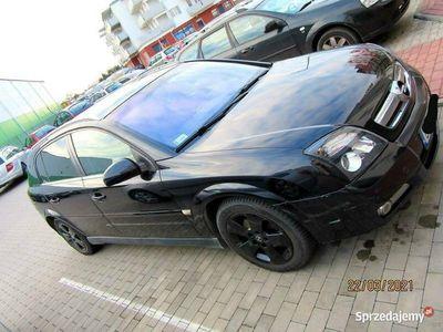 używany Opel Signum 1.9 CDTI 150KM