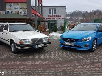brugt Volvo 945