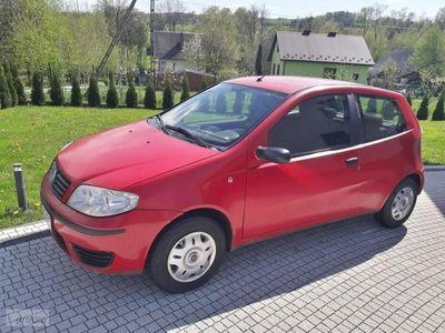 używany Fiat Punto Punto II1.2