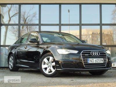 używany Audi A6 IV (C7) 2.0 TFSI ! Quattro ! S tronic ! Z polskiego salonu ! Faktura VAT