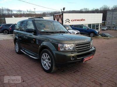 używany Land Rover Range Rover Sport Sport HSE/190 KM/Salon PL/4X4/St.bardzo dobry !!!, Wałbrzych