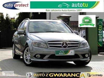 used Mercedes 200 Klasa C W204*AMG*Perfekcyjny*Autentyczny Przebieg*Serwis*Faktura*