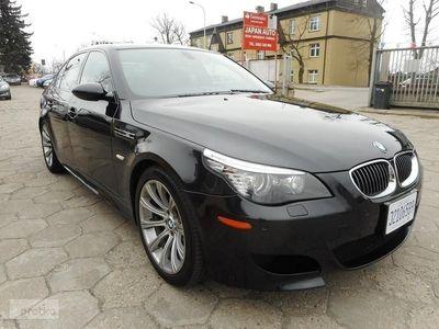 używany BMW 507 M5 IV (E60) 5,0 V10KM Nawigacja Bixenon