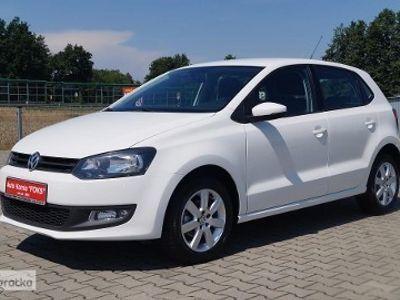 używany VW Polo 1.2dm 60KM 2013r. 139 000km