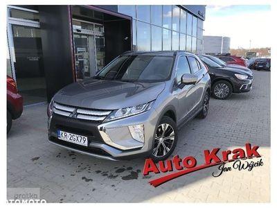 używany Mitsubishi Eclipse Cross 1.5T 163 KM 8CVT 2WD Invite Plus Samochód Dealera (124, Kraków