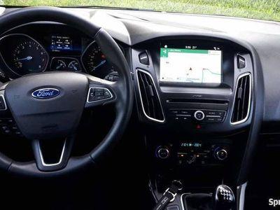 używany Ford Focus