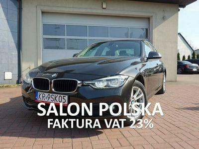 używany BMW 130 316 2dm 116KM 2016r.000km