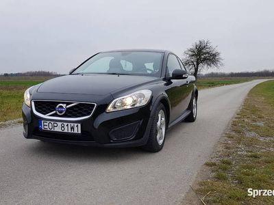 używany Volvo C30 1.6 D2 - od właściciela, bezwypadkowy!