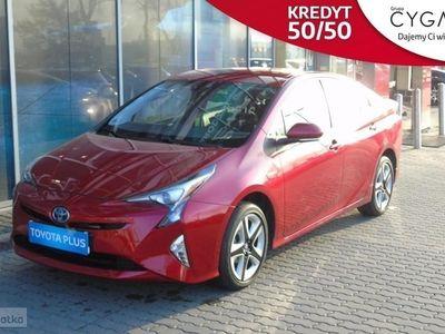 używany Toyota Prius III 1.8 Hybrid Premium, Salon Polska, I wł.,23%VAT