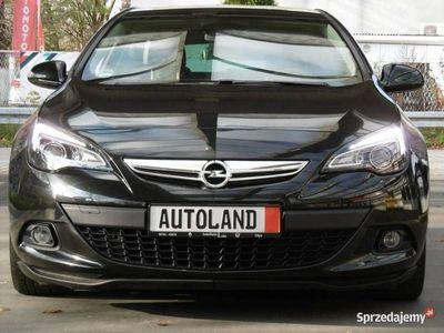 używany Opel Astra 1.4dm 140KM 2012r. 124 300km