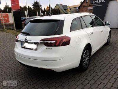 używany Opel Insignia Country Tourer 2.0 CDTI Edition ecoFLEX S&S, Czarnków