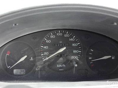 używany Nissan Micra 1.0 k11 stan dobry