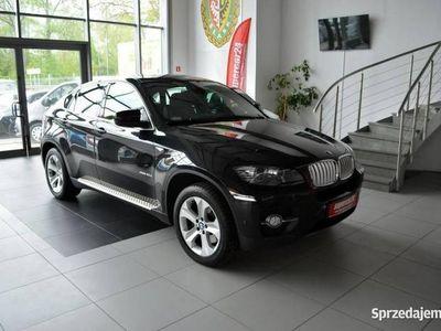używany BMW X6 3dm 306KM 2012r. 179 600km