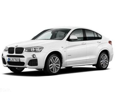 używany BMW X4 E89