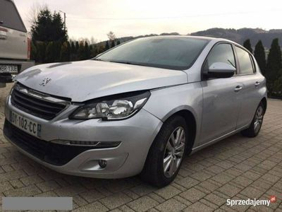 używany Peugeot 308 III 1.6 100KM