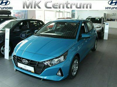 używany Hyundai i20 i20Classic Plus 1.2MPI II (2014-)