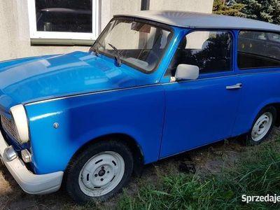 używany Trabant 601 1,1 1991r
