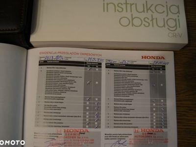 used Honda CR-V IV