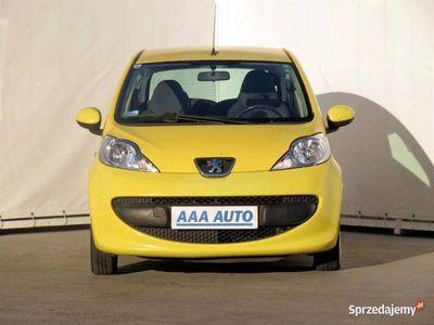 używany Peugeot 107 1.0