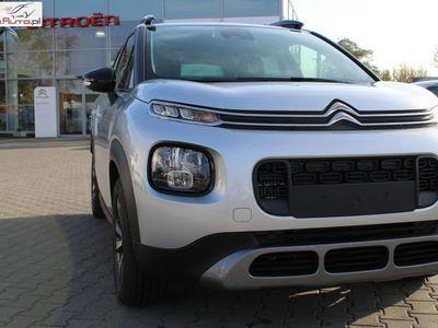 gebraucht Citroën C3 Aircross 1.2dm3 130KM 2018r. 5km 1,2 110KM Shine - rabat 5000 zł + zimówki - klient indywidualny !!