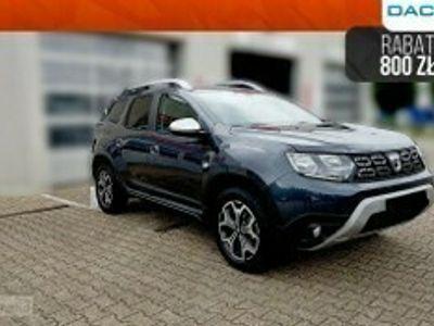 używany Dacia Duster I Prestige 1.5 Blue dCi Prestige 4WD 115KM | Klimatyzacja aut + Światł