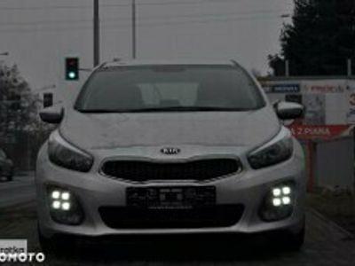 używany Kia cee'd GT II Line 1.6CRDi Hatchback 5Drzwi LED Navi Oryginalne26tys.km!