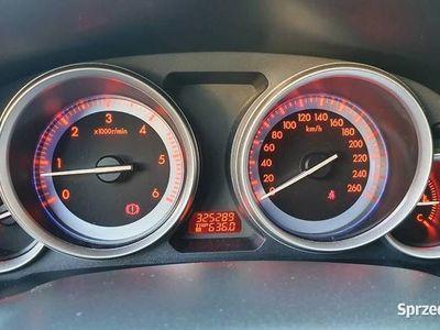 używany Mazda 6 GH 2012 2,2 MZR-CD