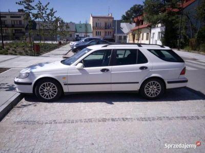 używany Saab 9-5 3.0V6