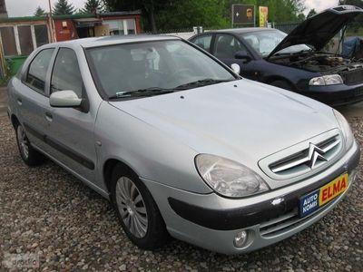 gebraucht Citroën Xsara II ZAMIANA RATY KLIMATYZACJA ZADBANY SERWISOWANY