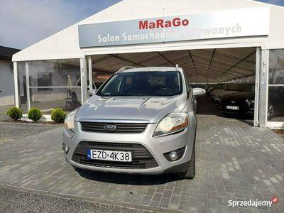 używany Ford Kuga 2.0 TDCI* 140 KM* 6 Biegów* 4x4* Zarejestrowana* II (2012-)
