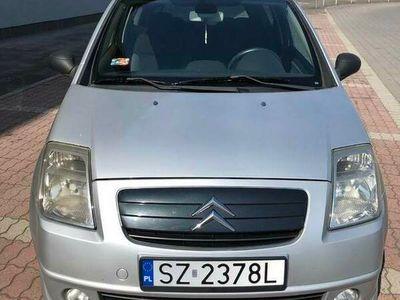 używany Citroën C2 VTR