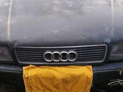używany Audi 80 b4 na części lub calos