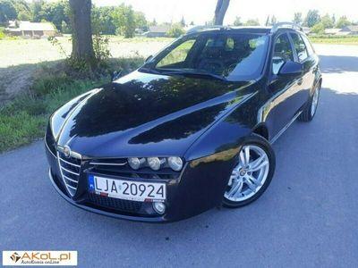 używany Alfa Romeo 159 2dm 136KM 2011r. 135 322km