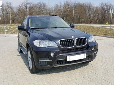 używany BMW 501 X5 3dm3 250KM 2011r.000km STAN IDEALNY XDRIVE