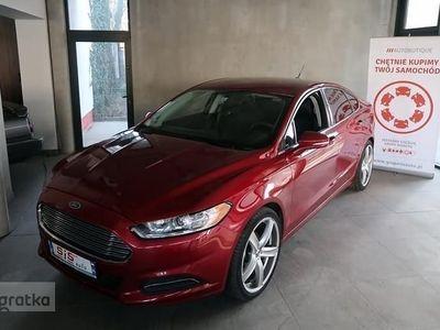 używany Ford Mondeo V 1,6 BENZYNA TURBOCHARGER, 160KM, USA, NAVI, ZAREJ., Łódź