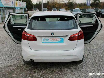 używany BMW 218 F-Vat,Gwarancja,Salon Polska,Automat