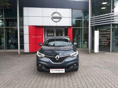używany Renault Kadjar 1.5dm 110KM 2017r. 131 000km