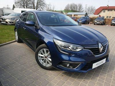 używany Renault Mégane 1.3dm 140KM 2019r. km