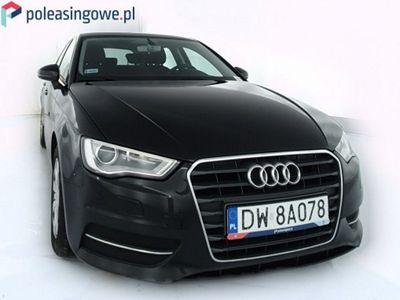 używany Audi A3 1.6dm 110KM 2015r. 185 625km