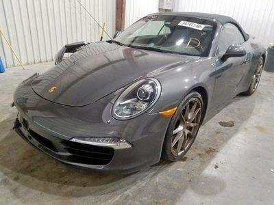 używany Porsche 911 3.8dm 400KM 2014r. 29 949km