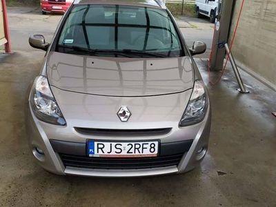 używany Renault Clio GrandTour III 1.2 TCE