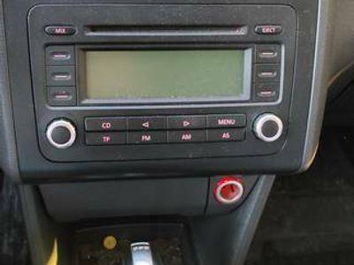 używany VW Touran 2.0 TDI DSG
