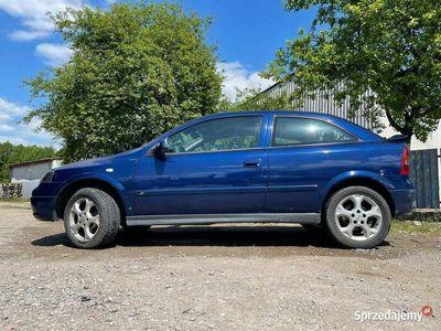 używany Opel Astra Sport 2.0 dti