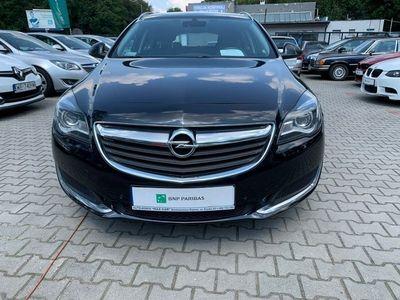 używany Opel Insignia 2,0 CDTI Navi Salon Piols